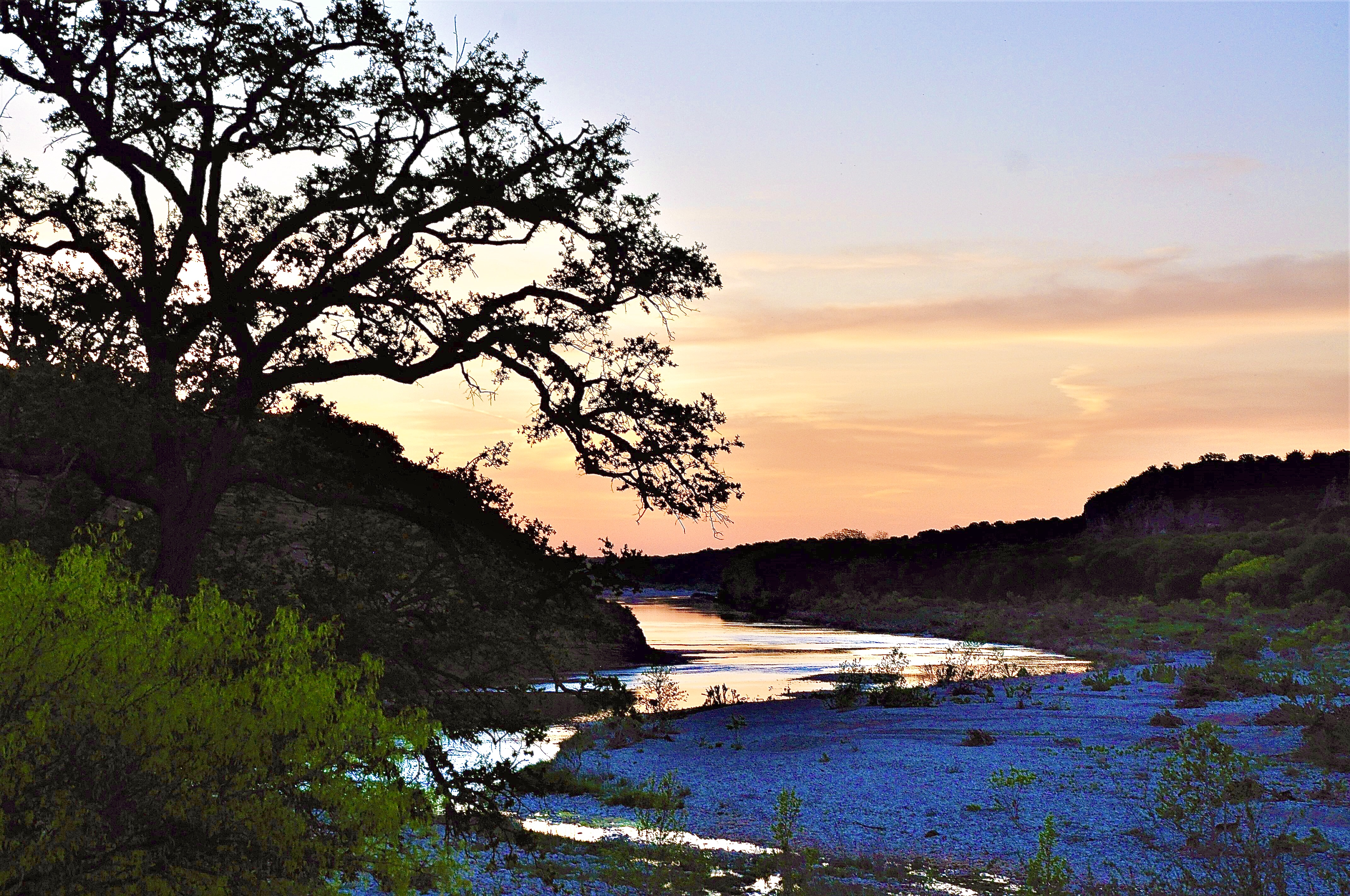 Llano River Ranch Photo Thumbnail