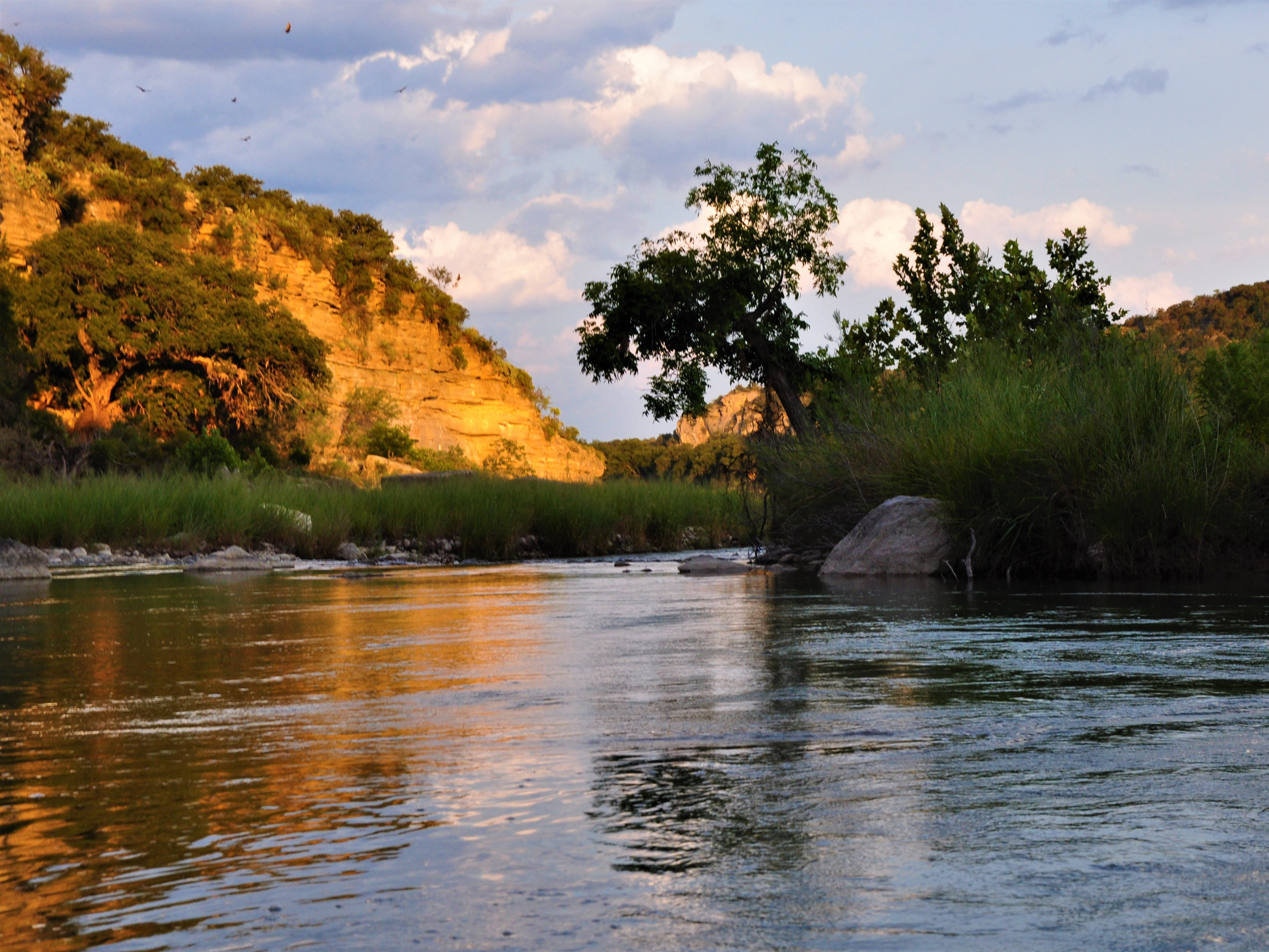 Llano River Ranch Photo