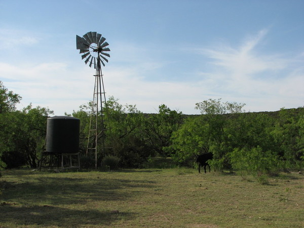 Irion County Ranch Photo Thumbnail