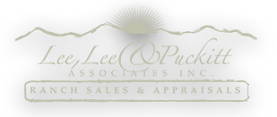 Lee lee puckitt associates inc ranches for sale in for Lees associates llp